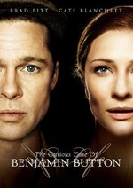 The Curious Case of Benjamin Button [Dvd]
