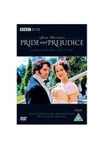 Pride and Prejudice [Anniversary Edition]