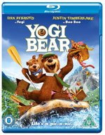 Yogi Bear-Cat (Bd/S) [Blu-Ray] [2011] [Region Free]