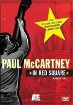 Paul McCartney: In Red Square