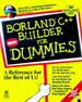 Borland C++ Builder 3 for Dummies