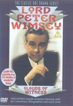 Lord Peter Wimsey: Clouds of Witness
