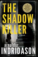 The Shadow Killer (Flovent and Thorson, Bk. 2)