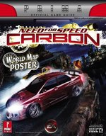 Need for Speed: Carbon: Prima Official Game Guide