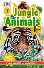 Jungle Animals: Discover the Secrets of the Jungle!