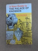 New Guide to the Palace of Knossos