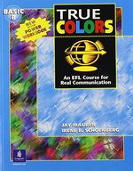 True Colors: An EFL Course for Real Communication, Basic Level Split Edition B with Power Workbook