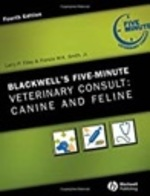Blackwell's Five Minute Veterinary Consult