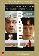 Babel [Collector's Edition] [2 Discs]