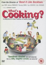 What's Cooking [Dvd]