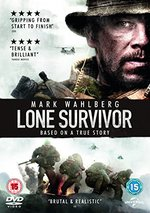 Lone Survivor [Dvd]