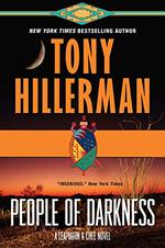 People of Darkness (Leaphorn and Chee, Bk. 4)