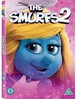 The Smurfs 2 [Dvd] [2013]