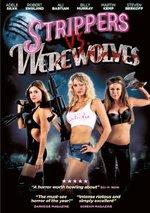 Strippers Vs Werewolves [Dvd]