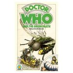 Doctor Who and the Green Death (Mass Market Paperback)