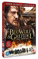 Beowulf and Grendel [Dvd]
