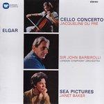Elgar: Cello Concerto; Sea Pictures; Cockaigne Overture