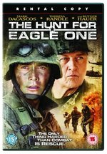 The Hunt for Eagle One-Crash Point [Dvd]