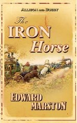 The Iron Horse: Inspector Robert Colbeck Series