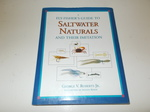 A Fly-Fisher's Guide to Saltwater Naturals and Their Imitation