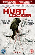 The Hurt Locker (Re-Sleeve) [Dvd]
