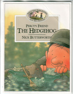 Percy's Friend the Hedgehog