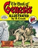 Robert Crumbs Book of Genesis