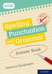 Get It Right: for Gcse: Spelling, Punctuation and Grammar Answer Book