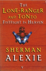 The Loneranger and Tonto Fistfight in H