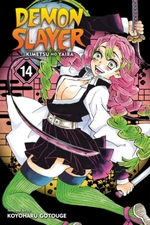 Demon Slayer: Kimetsu No Yaiba, Vol. 14