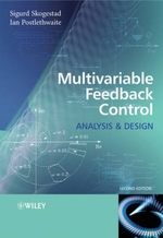 Multivariable Feedback Control