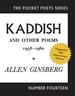 Kaddish and Other Poems