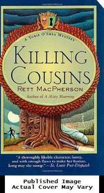 Killing Cousins (Torie O'Shea Mysteries, No. 5)