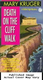 Death on the Cliff Walk (a Gilded Age Mystery)