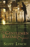 The Gentleman Bastard Sequence