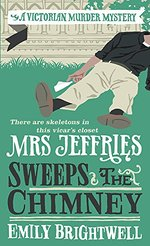 Mrs Jeffries Sweeps the Chimney
