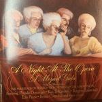 A Night at the Opera: a Mozart Gala