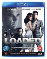 Loaded [Blu-ray]
