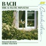 Bach: The 6 Flute Sonatas