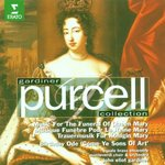 Purcell: Music for the Funeral of Queen mary; Birthday Ode 'Come Ye Sons of Art'