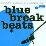 Blue Break Beats, Vol. 1