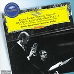 Bartók: Klavierkonzerte 1-3