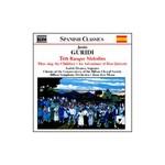 Jesús Guridi: Ten Basque Melodies