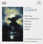 Liadov: Orchestral Works