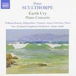 Peter Sculthorpe: Earth Cry; Piano Concerto