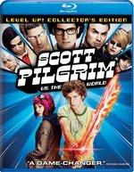 Scott Pilgrim vs. the World [Includes Digital Copy] [Blu-ray/DVD]