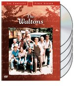 The Waltons: The Complete First Season [5 Discs]