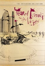 Fear and Loathing in Las Vegas [2 Discs] [Special Edition] [Criterion Collection]