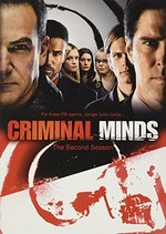 Criminal Minds: The Second Season [6 Discs]