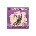 Merry Widow/Student Prince [1943 Studio Cast/1950 Studio Cast]
